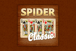 klasyczny pasjans pająk